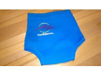 Konfidence Nappy Swim Nappy Cover - 3-6 months (5-7kg)