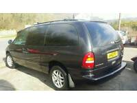 £300 chrysler voyager le 7 seater