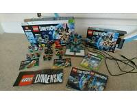 Xbox 360, lego dimensions, Disney infinity