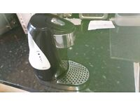 Breville One cup kettle hotcup