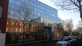 Spacious Office in Prestigious Business Park to Rent