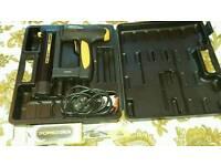 nail gun staple gun kit