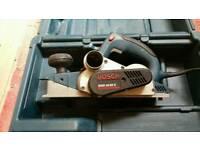 Bosch professional plane 110v.