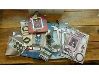 Gorjuss Bumper Craft collection