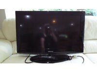 SAMSUNG TV LE32A457C1D 32 inches 720p HD LCD Television