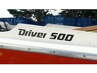 Driver 500