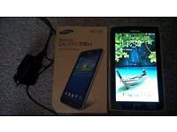Samsung Galaxy Tablet SM-T210 Black