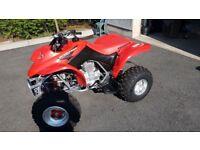 Honda sportrax 250 Ex quad