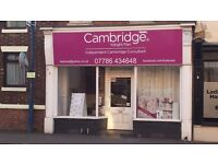 Shop/ Office To Let: Flexible terms, NO Letting Fee, NO Legal Fees. £89pw