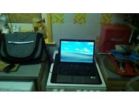 Hp 510 laptop in good con could do with new battery