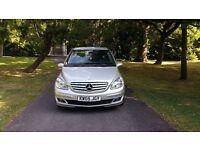2005 mercedes b180 cdi se mpv 02/17 mot £2095 *scenic picasso zafira tino verso vw meriva size cars