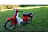 Suzuki FR80 1978