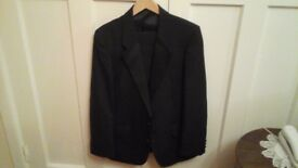 Moss Bross Dinner jacket and trousers