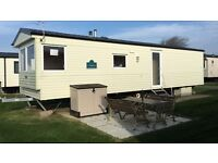 Stunning 3 bedroom caravan for sale in Weymouth Dorset ***no age limit***