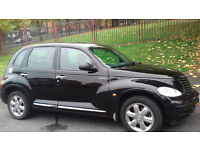 Chrysler PT Cruiser 2005 petrol 2.4