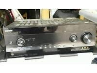 Sony amp str-dh820