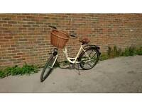 Bicycle Dutch Vintage Style - new never used.