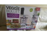 Veggie bullet