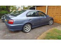 2002 Honda accord 2.0 l sport auto petrol se hatchback immaculate 0 prev owners fsh 56600 miles