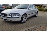 Volvo S60 SE 2.0turbo 5 cylinder auto immaculate NOW REDUCED PRICE