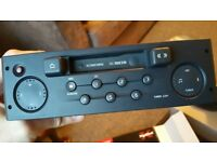 Renault Dolby Car Stereo