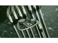 Benross Golf irons