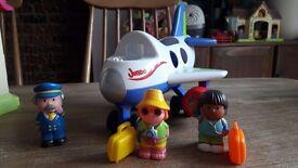 Happyland Aeroplane