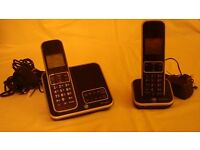 PHILIPS TWIN PHONE UNIT model Aspire