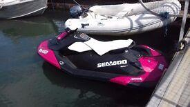 Seadoo Spark 90hp Jetski