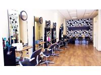 EXPERIENCED HAIR STYLIST WANTED FOR BUSY LEEDS BASED SALON