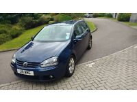 Volkswagen Golf 2.0 FSI GT 5dr - Reduced Price Limited Offer