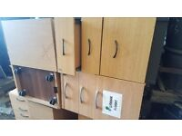 10 x set of drawers