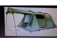 vango odysseySC 500 5 mant tent brand new in bag