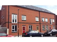 New build one bedroom apartment to let in Coventry area near city center & university