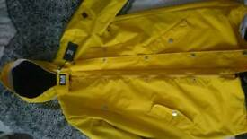 Men weekend offender coat