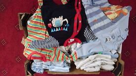 33 baby grows newborn and 0-3
