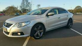 VW Passat CC GT 2.0 TDI Low Mileage