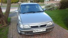 Vauxhall Astra 2.0 CDX