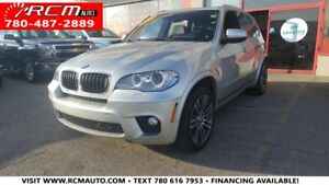 2013 BMW X5 35i AWD SUV NAVIGATION LEATHER