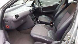 2004 Mercedes A160 Avantgarde Auto - Silver - 67,000 miles - MOT May 2017