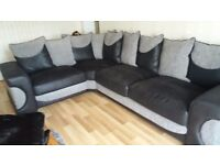 Beautiful corner settee for sale