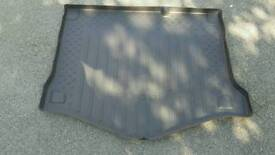 Ford focus boot liner