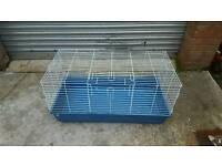 Rabbit genuine pig cage
