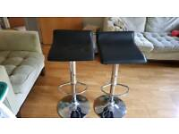 Bar stool × 2 for sale