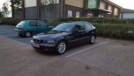 Bmw325ti for sale