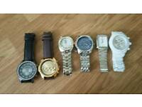 Wholesale watches to clear