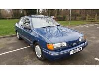 1990 ford granada ghia i auto