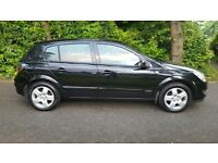 VAUXHALL ASTRA 1.4 ENERGY SPECIAL EDITION 2007 5 DOOR FULL HISTORY STUNNING NOT FORD VW FIAT 206