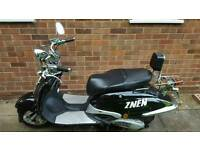 Znen 125cc scooter for sale