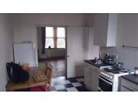 One bedroom flat Spital Tongues next to University city centre